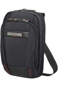Samsonite Pánská taška přes rameno Pro-DLX 5 Crossover S – černá p39856