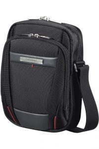 "Samsonite Pánská taška přes rameno Pro-DLX 5 Tablet Crossover 7,9"" – černá p39859"