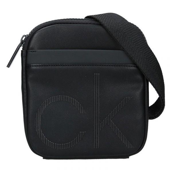 Pánská taška přes rameno Calvin Klein Robin – černá 16661