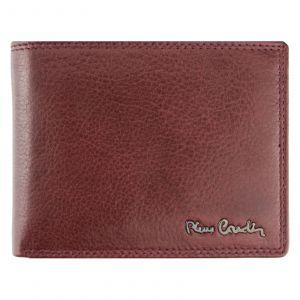 Pánská kožená peněženka Pierre Cardin Nicolas – bordó 16179