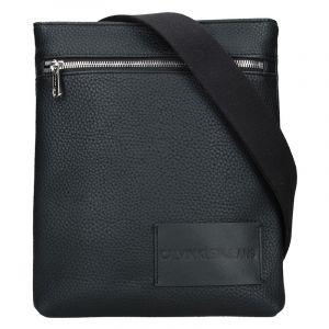 Pánská taška přes rameno Calvin Klein Borat – černá 15770