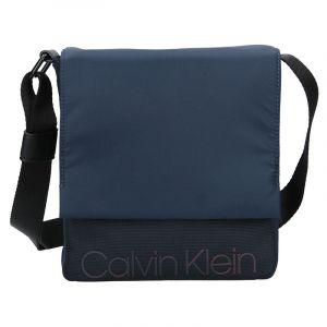 Pánská taška přes rameno Calvin Klein Apolon – modrá 15223
