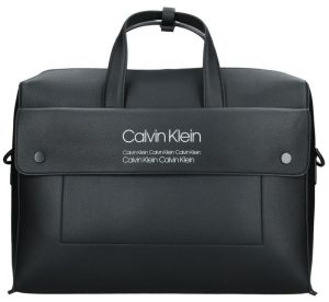 Pánská taška přes rameno Calvin Klein Pablo – černá 15220