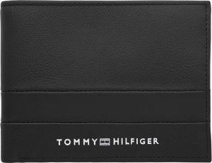 Tommy Hilfiger Pánská kožená peněženka Intarsia Extra Cc And Coin AM0AM06316BDS mth1443