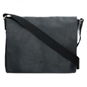Pánská taška Daag SMASH 74 – černá 1119