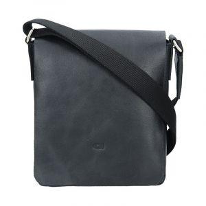 Pánská taška Daag SMASH 78 – černá 1117