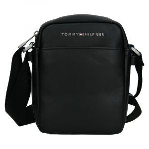 Pánská taška přes rameno Tommy Hilfiger Cita – černá 19515