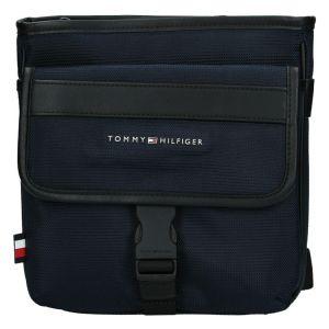 Pánská taška přes rameno Tommy Hilfiger Elevanted – modrá 19510