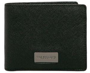 Trussardi Pánská kožená peněženka 71W00133-K299 mtr0083