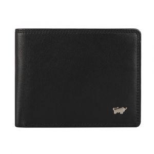 Braun Büffel Pánská kožená peněženka Golf 2.0 90327-051 – hnědá p52227