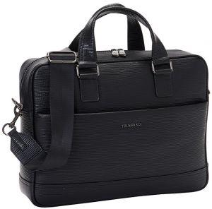 Trussardi Pánská taška na notebook 71B00214-K299 mtr0074