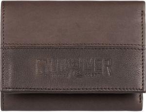 Quiksilver Pánská kožená peněženka Bonzo Cruella EQYAA03938-CSD0 mqu2287