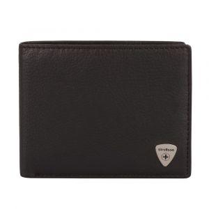 Strellson Pánská kožená peněženka Harrison 4010001045 p16238