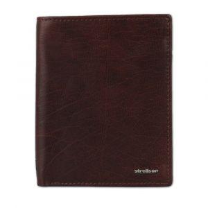 Strellson Pánská kožená peněženka Jeferson 4010001300 p17509