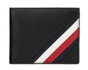 Tommy Hilfiger Pánská peněženka AM0AM05655B mth1671