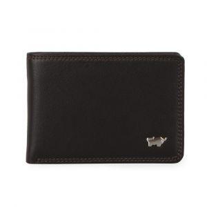 Braun Büffel Pánská kožená peněženka Golf 2.0 90326-051 – hnědá p48978