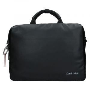 Pánská taška přes rameno Calvin Klein Oswald – černá 110061