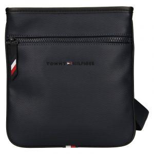Pánská taška přes rameno Tommy Hilfiger Andres – modrá 110057
