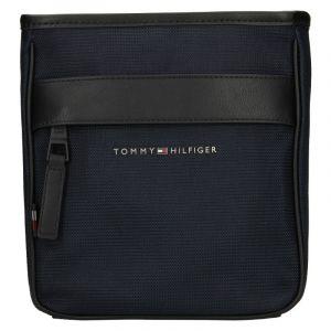 Pánská taška přes rameno Tommy Hilfiger Andrian – modrá 110056