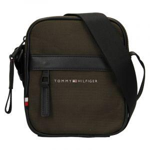 Pánská taška přes rameno Tommy Hilfiger Jack – zelená 110055