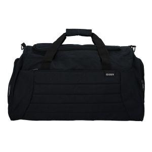 Cestovní taška černá – Enrico Benetti Riksmus černá 257769