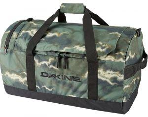 Dakine Cestovní taška Eq Duffle 50L 10002935-W21 Olive Ashcroft Camo mda3477