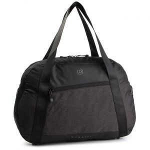 Bugatti Pánská cestovní taška 49392201 Black mbg0300