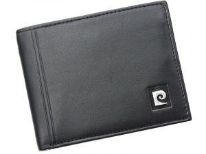 Pánská kožená peněženka Pierre Cardin Hubert – černá 11203