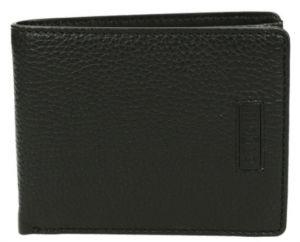 Bugatti Pánská kožená peněženka 49312201 Black mbg0315