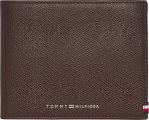 Tommy Hilfiger Pánská peněženka Business Cc Flap And Coin AM0AM06729GBT mth1718