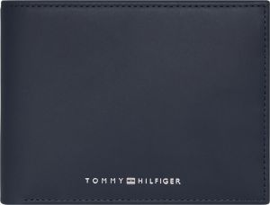 Tommy Hilfiger Pánská kožená peněženka Seasonal Cc And Coin AM0AM07030DW5 mth1722