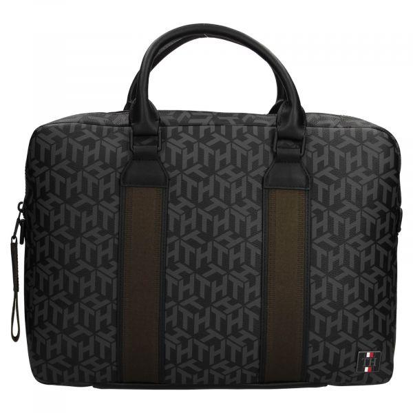 Pánská taška na notebook Tommy Hilfiger Kenny 110515