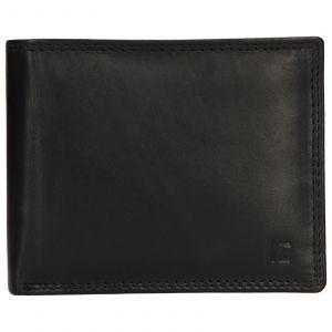 Pánská peněženka Marina Galanti Pavol – černá 110540