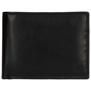 Pánská peněženka Marina Galanti Andreus – černá 110539