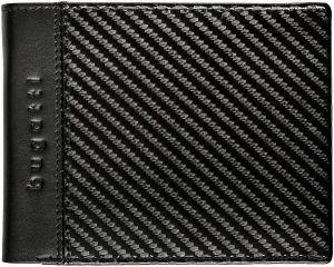 Bugatti Pánská kožená peněženka 49220101 mbg0311