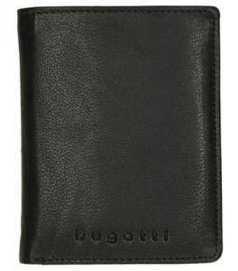 Bugatti Pánská kožená peněženka 49131201 mbg0282