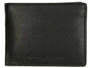 Bugatti Pánská kožená peněženka 49131101 mbg0281