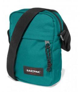 EASTPAK Pánská taška přes rameno The One Green Del Norta EK04579H p35413