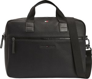 Tommy Hilfiger Pánská taška na notebook Essential Computer Bag AM0AM06475BDS mth1705