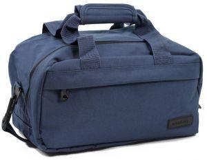 Member's Cestovní taška 20L SB-0043 modrá mme0049