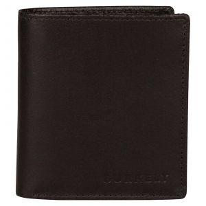 Pánská kožená peněženka Burkely Vintage – černá 110713