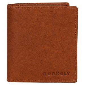 Pánská kožená peněženka Burkely Vintage – koňak 110715