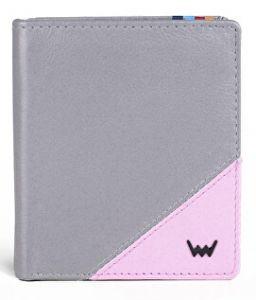 Vuch Pánská kožená peněženka Toros mvu0290