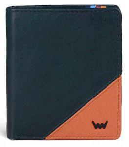 Vuch Pánská kožená peněženka Calas mvu0293