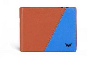 Vuch Pánská kožená peněženka Margos mvu0310