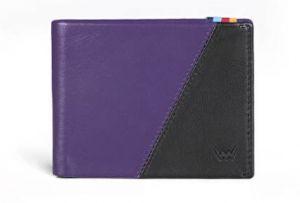 Vuch Pánská kožená peněženka Michael mvu0311