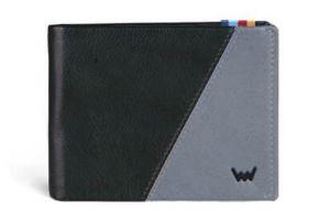 Vuch Pánská kožená peněženka David mvu0312