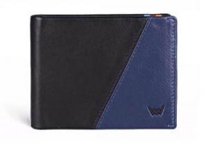 Vuch Pánská kožená peněženka Carlos mvu0313