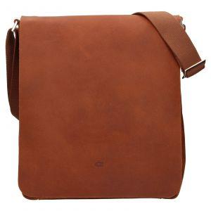 Pánská taška Daag SMASH 71 – koňak 110806