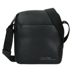 Pánská taška přes rameno Calvin Klein Fénix – černá 110811